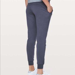 lululemon athletica Pants - Lululemon Warm Down Joggers